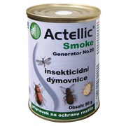 Actellic SG dymovnica